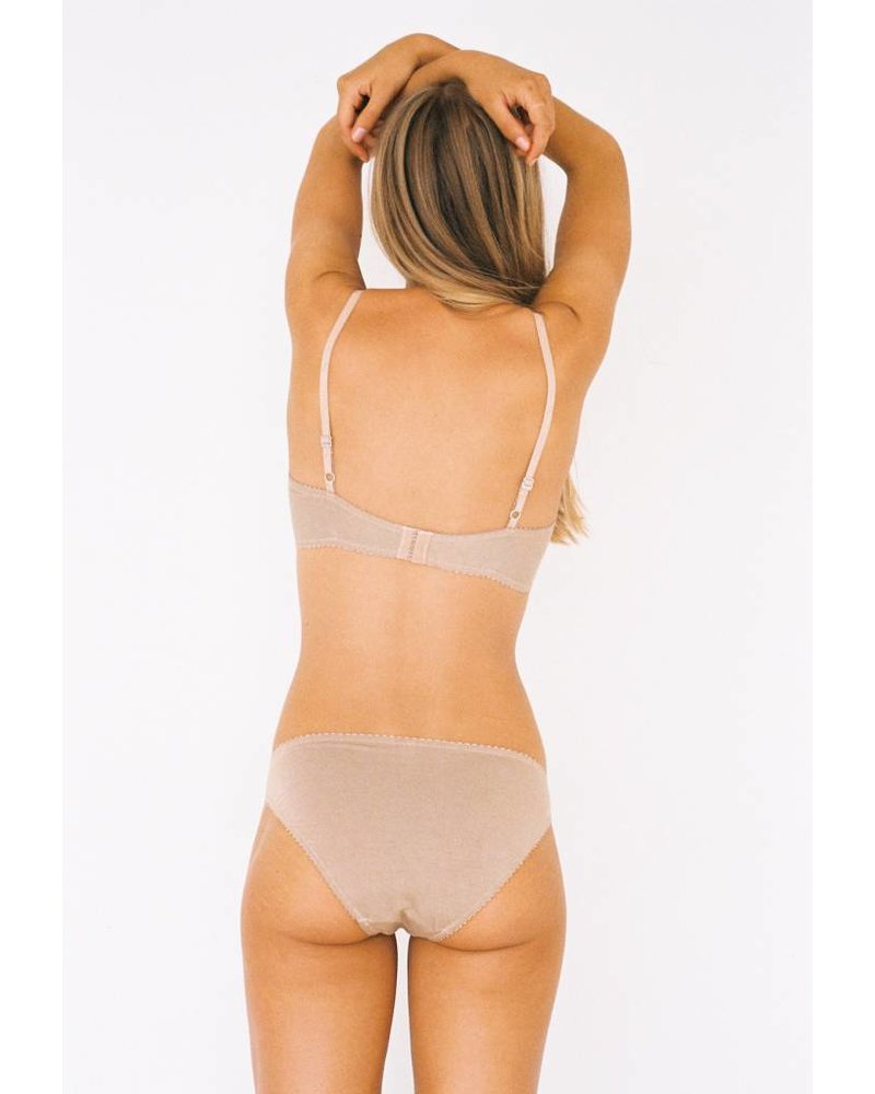 Lonely Bobbi Tri Brief
