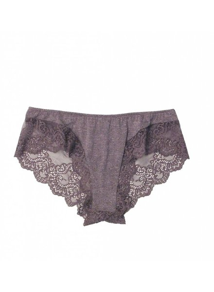 Only Hearts So Fine Hipster w/ Lace Back