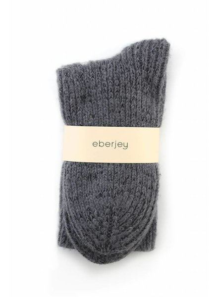 Eberjey The Ribbed Sock