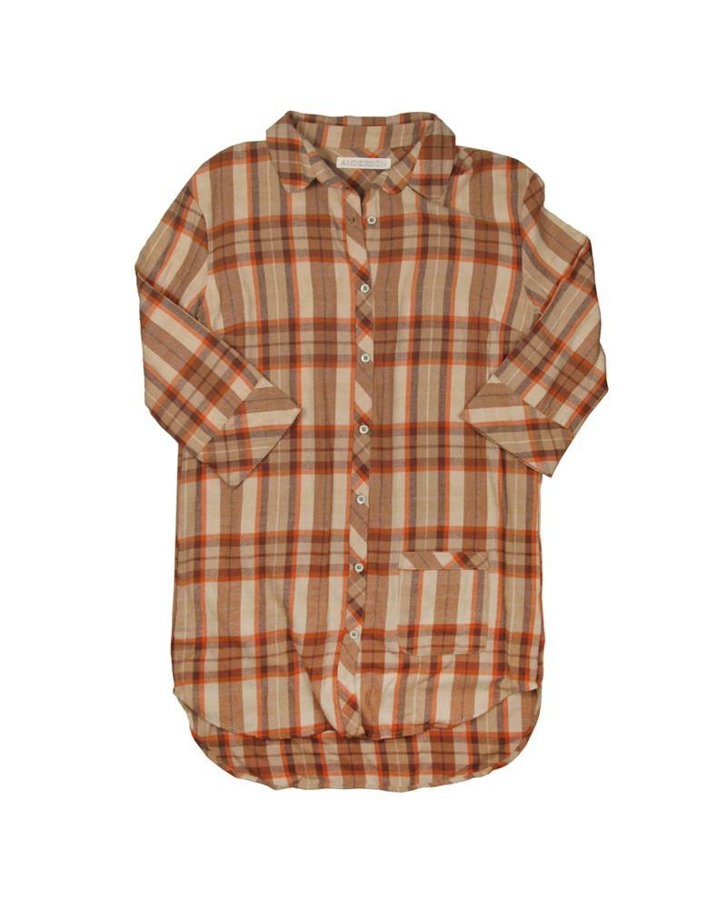 Anderson Jo Button Down