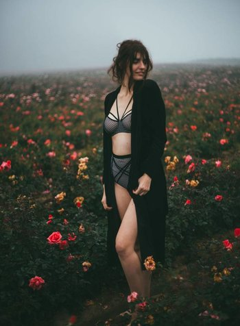 Rose Look