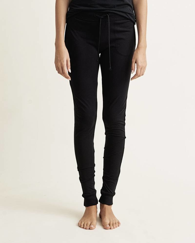 Skin 100% Cotton Skinny Pant