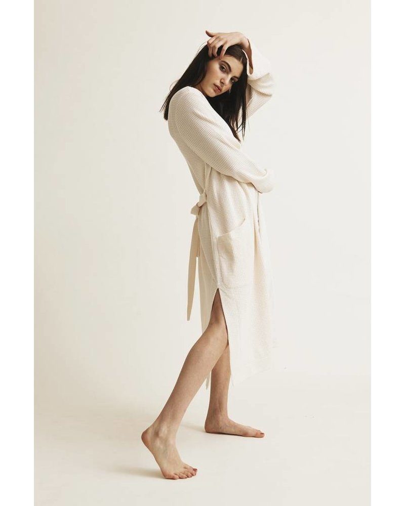 Skin Callahan Robe