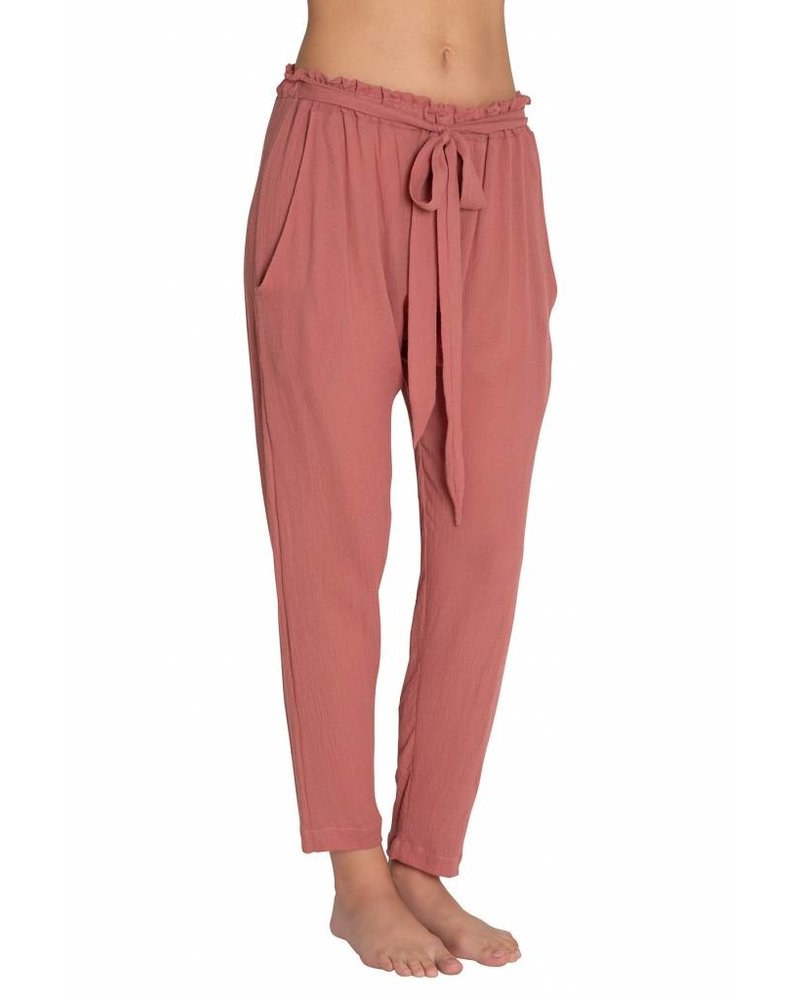 Eberjey Summer of Love Hudson Pant