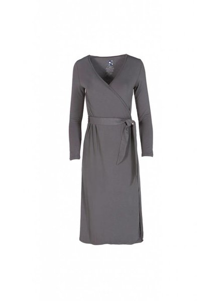 Kickee Solid Basic Robe