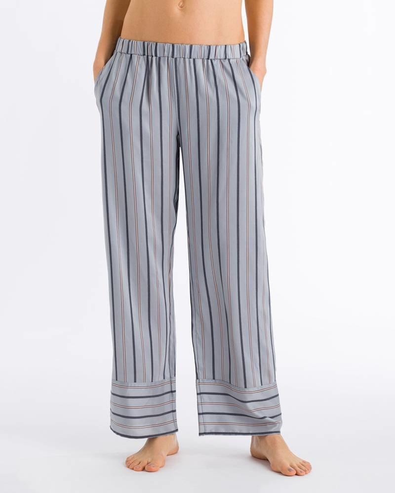 Hanro Malie Woven Long Pant