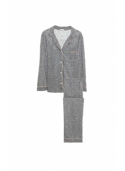 Eberjey Bobby Long PJ Set
