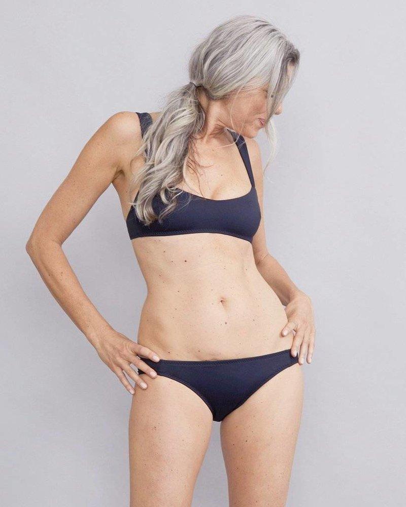 Malia Mills Low Rider Bikini Bottom