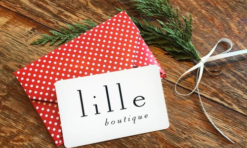 Gift Guide: The Case for Gift Cards