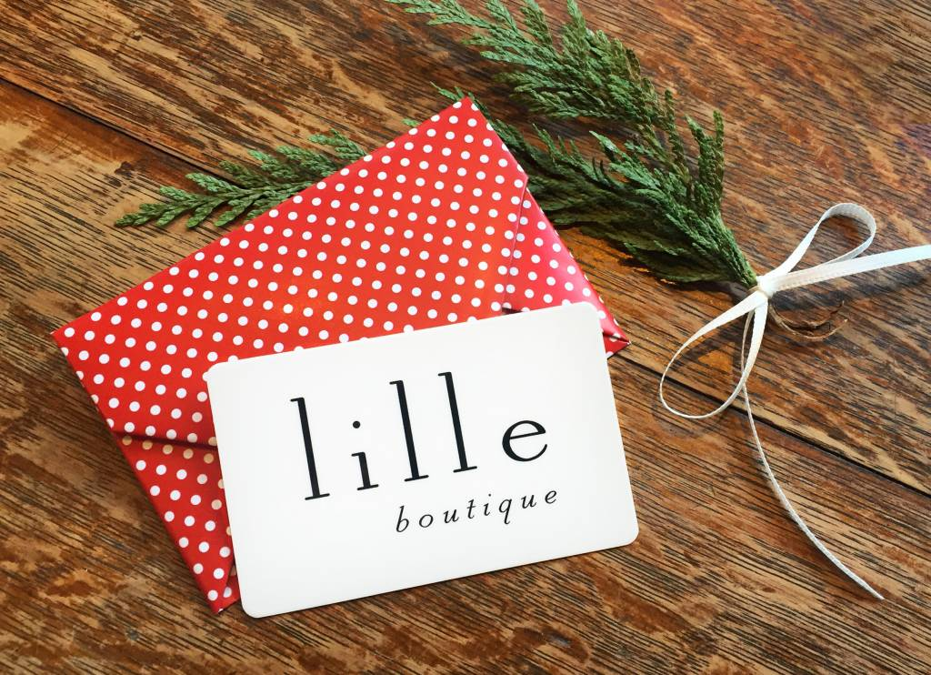 Holiday Gift Guide: The Case for Gift Cards