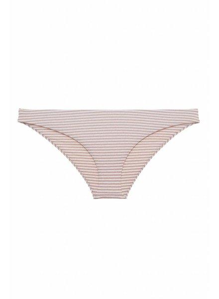 Eberjey Sea Stripe Annia Bikini Bottom