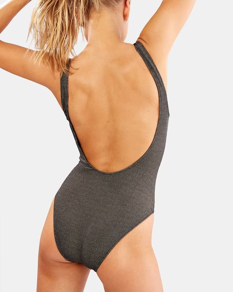 Solid & Striped Anne-Marie One-Piece