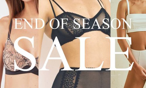 End of Season Sale Bests