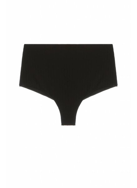 Eberjey Retro Rib Isla Bikini Bottom