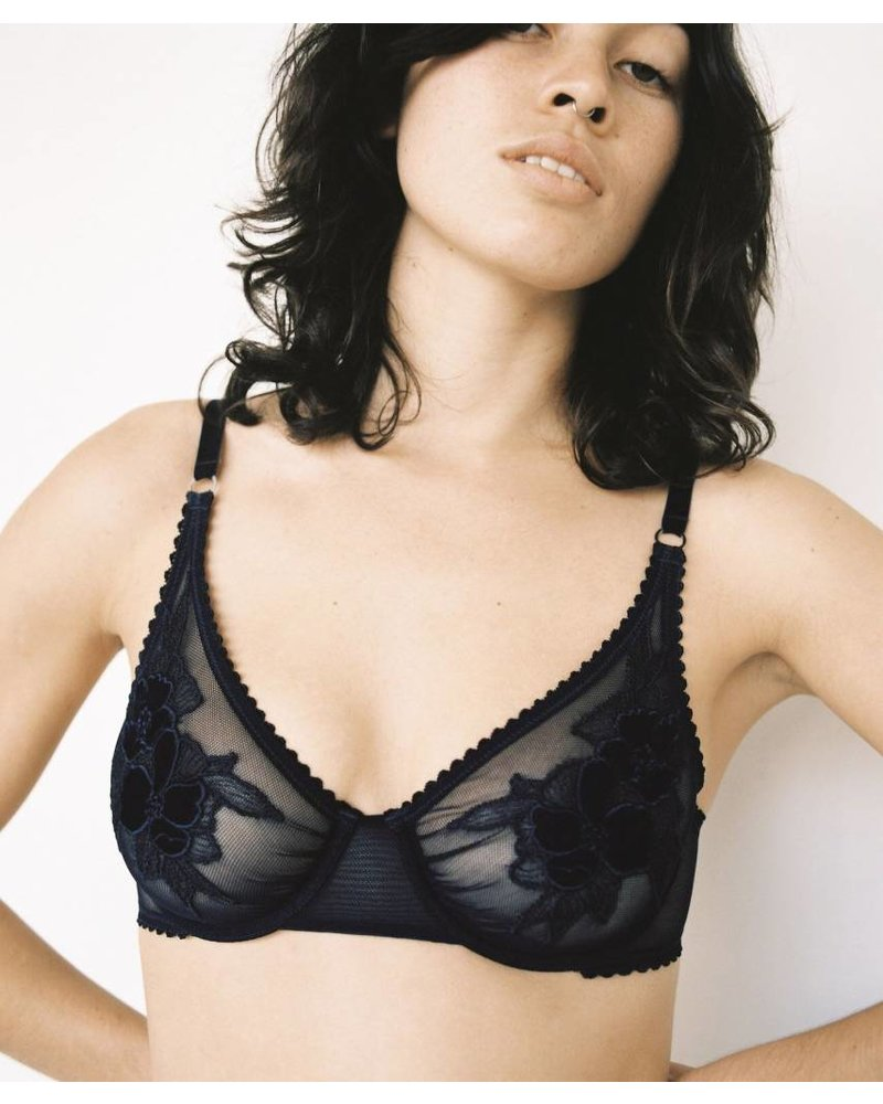 Lonely Etta Underwire Bra