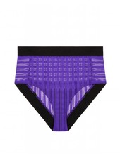 Opaak Framed Allure Fey High Brief