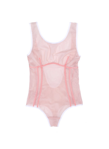 Mary Young Rylee Bodysuit
