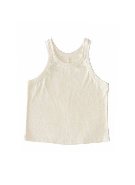 Botanica Workshop Organic Cotton Renata Top