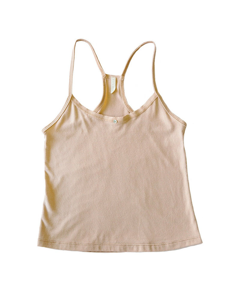 Botanica Workshop Calla Racerback Cami