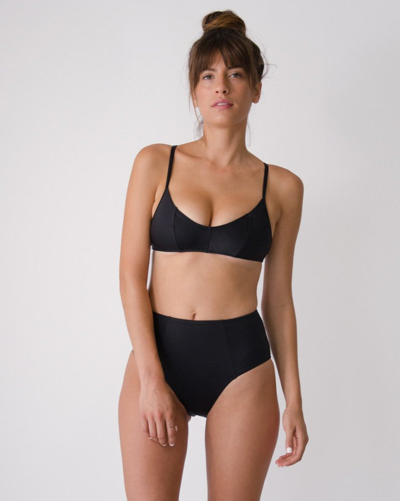 Botanica Workshop Botan Swim Top