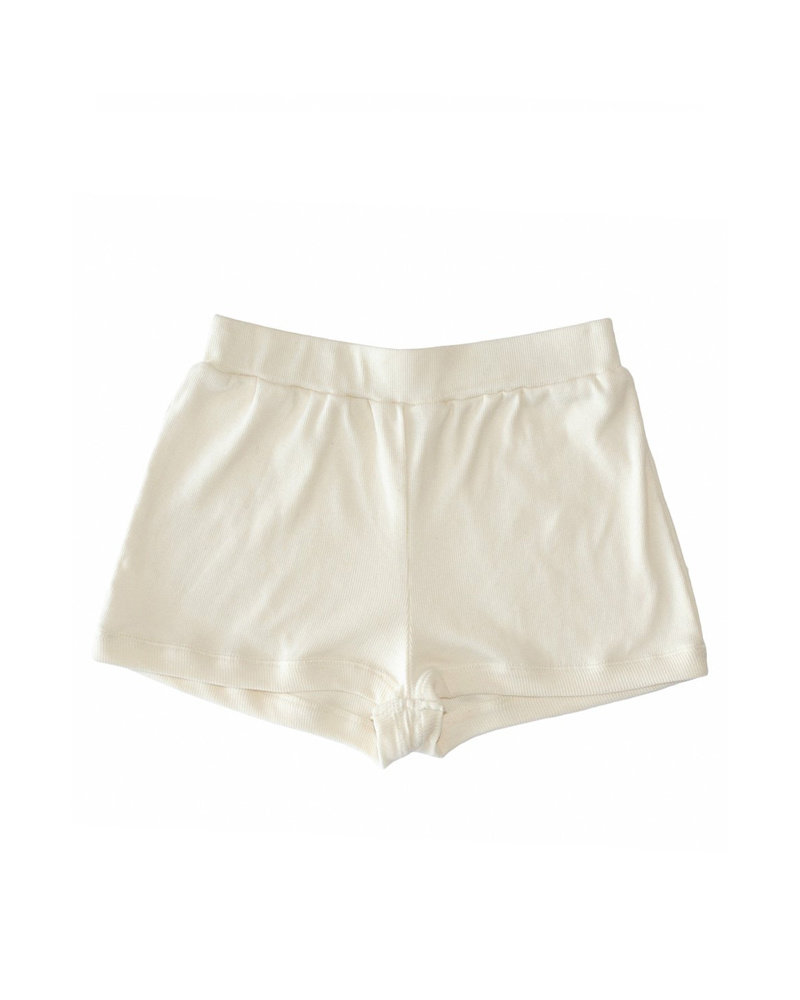 Botanica Workshop Organic Cotton Robi Shorts