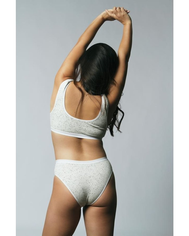 Mary Young Carter High Brief