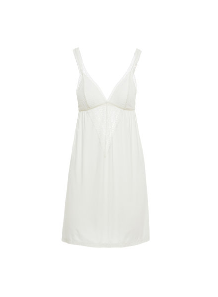 Eberjey Kinga Abstract Chemise