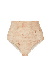 Stella McCartney Juliet Skipping High Waist Brief