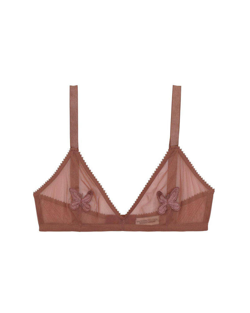 Underprotection Betty Bra