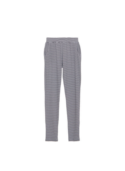 Eberjey Cotton Stripes College Pant