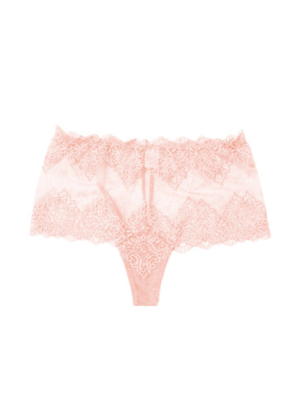 Only Hearts So Fine All-Lace Brief
