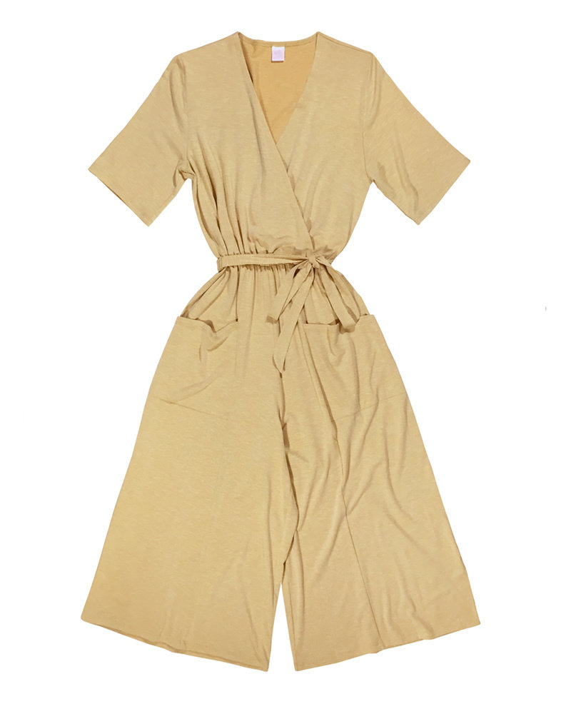Only Hearts So Fine Joni Jumpsuit