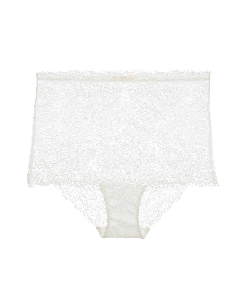 Eberjey One & Only High Waist Brief