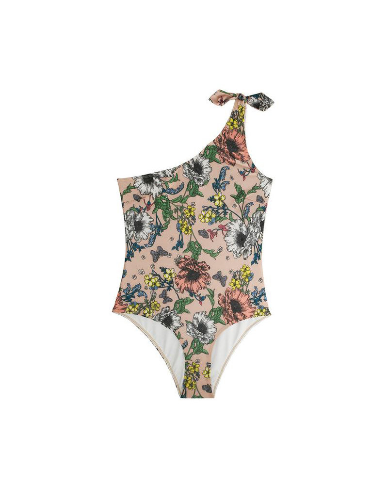 Underprotection Manon One-Piece