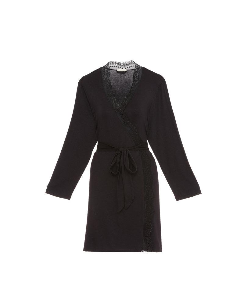 Eberjey Myla Classic Robe
