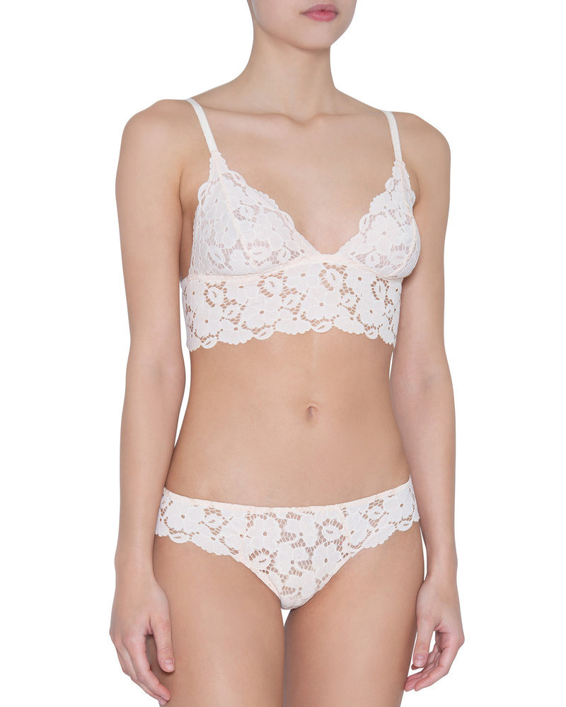 Eberjey Naya Cheeky Bikini