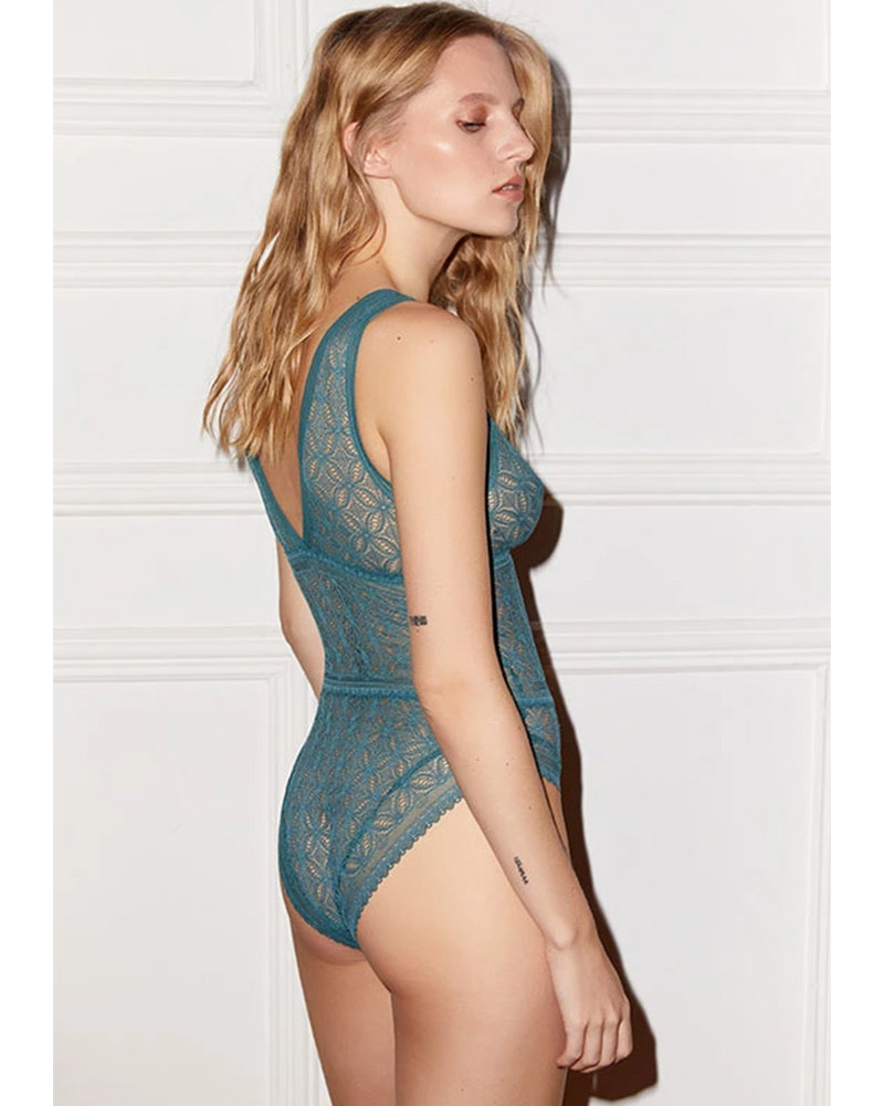 Else Chloe Bodysuit