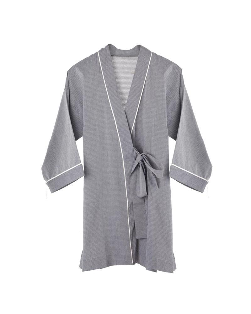 Else Victoria Wrap Robe