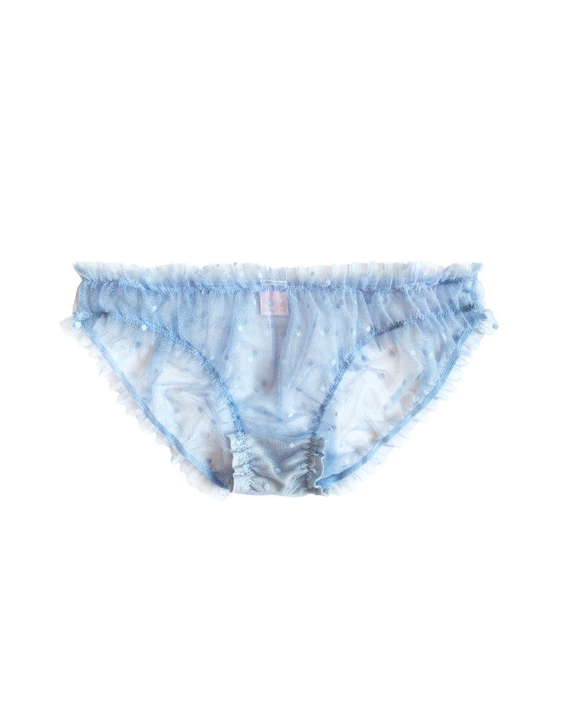 Only Hearts Coucou Lola Ruffle Bikini