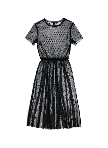 Only Hearts Coucou Lola Midi Dress