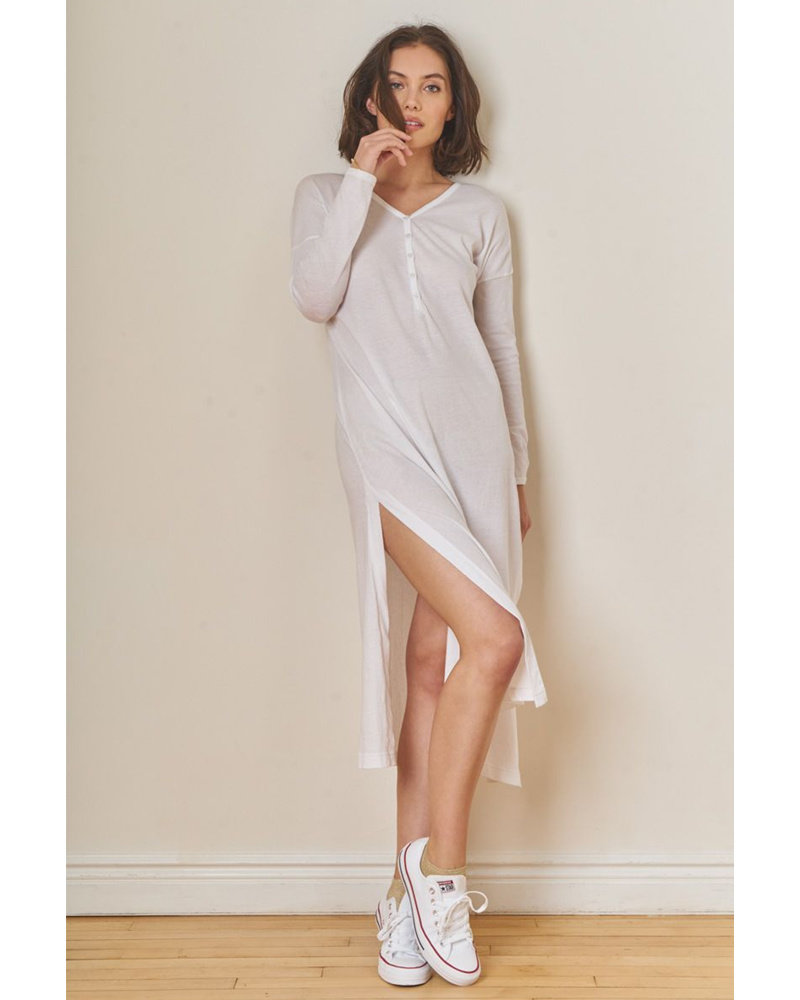 Only Hearts Organic Cotton Kaftan