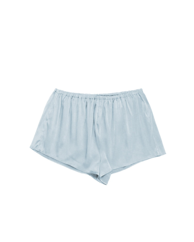 Skin Tallis Silk Shorts