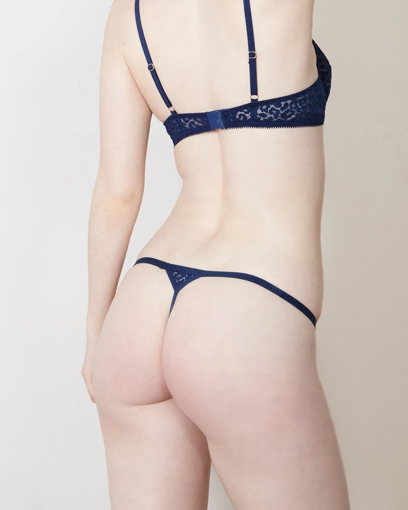 Beija London Stand Out Thong
