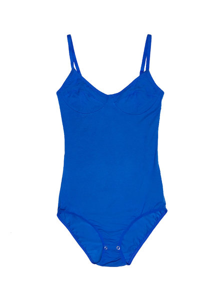 Baserange Bodysuit with Bra