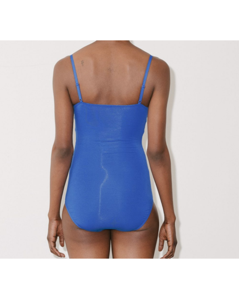 Base Range Bodysuit with Bra