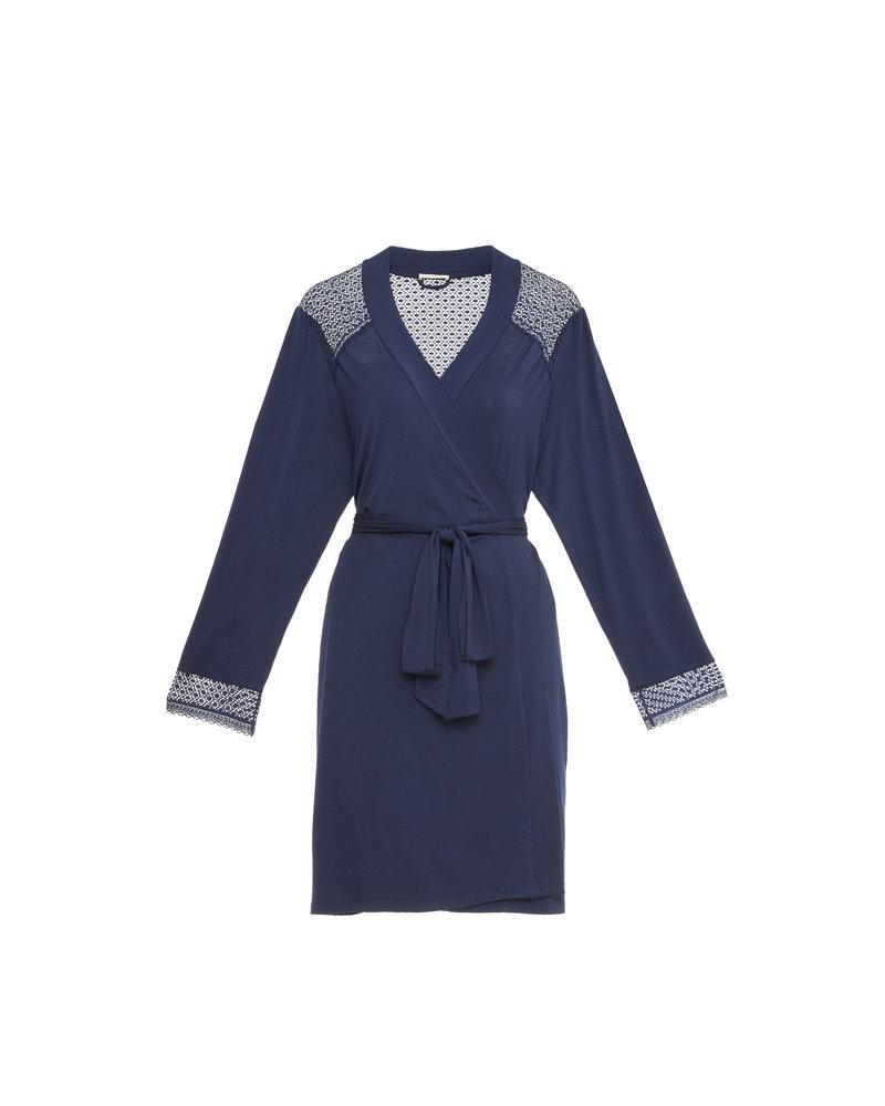 Eberjey Addison Robe