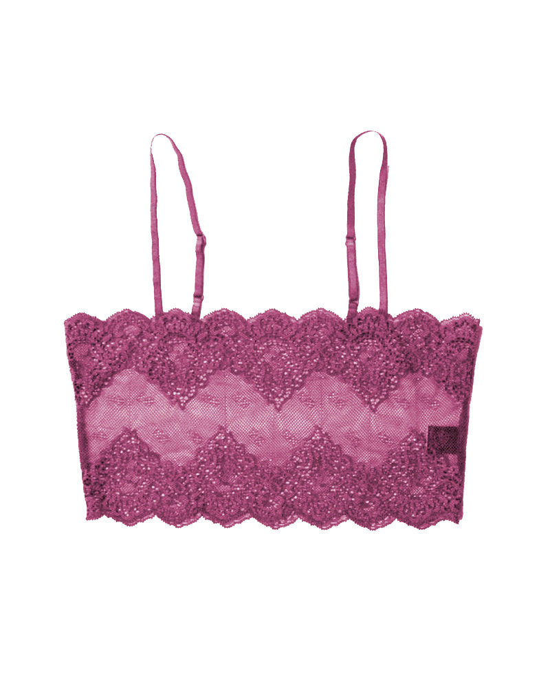 Only Hearts So Fine Lace Straight Top Cami