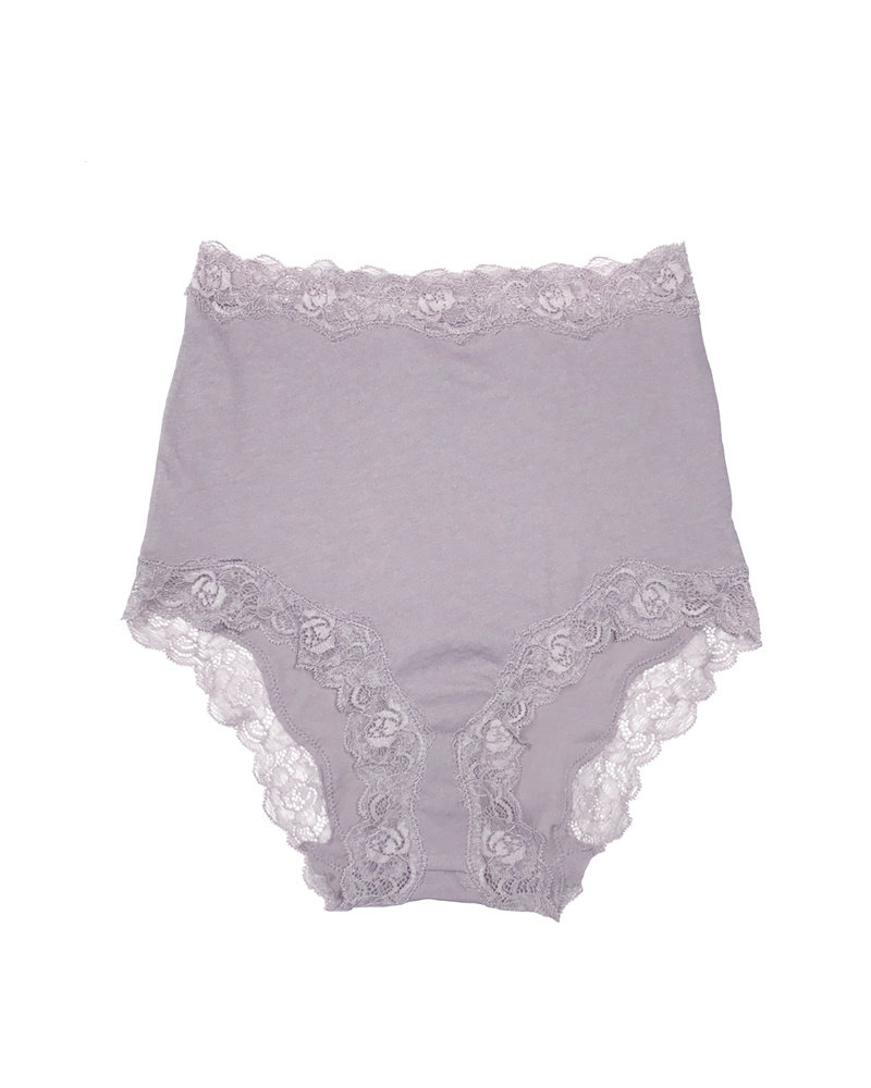 Only Hearts Organic Cotton Brief