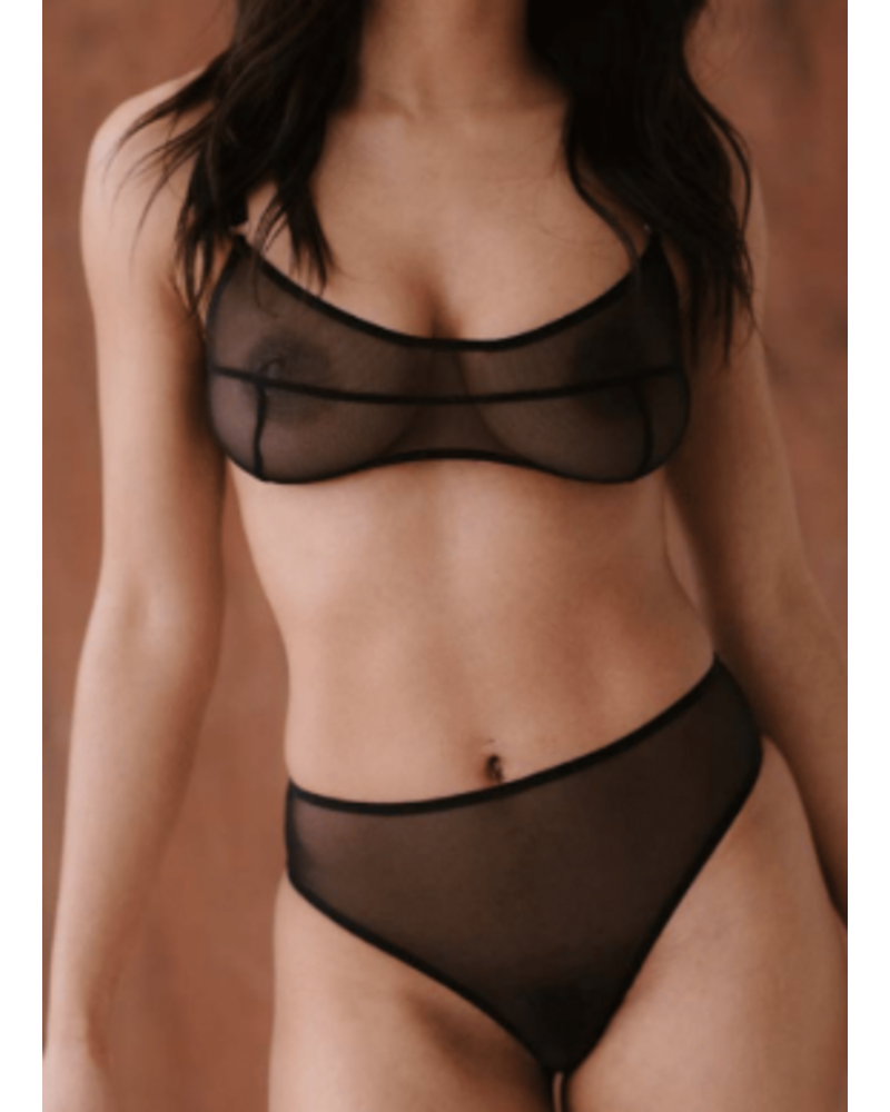 Mary Young Kendi Bra