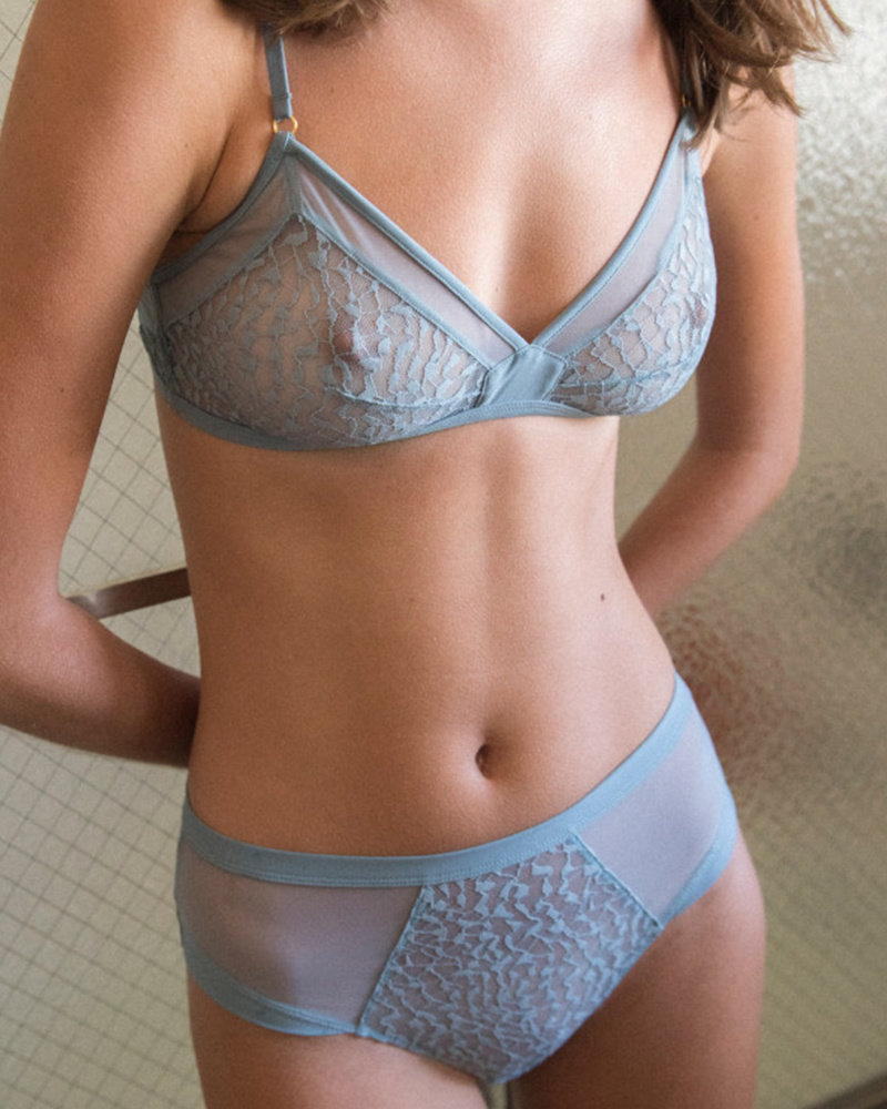 Icone Karlie Wireless Bra